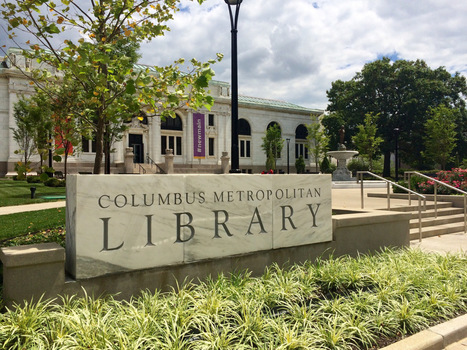Columbus Metropolitan Library – treasure and tranquillity.  | Librarysoul | Scoop.it