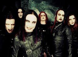 Sunday Old School: Black Metal History Month Part 4. Cradle Of Filth - Metal Underground | Black Metal | Scoop.it