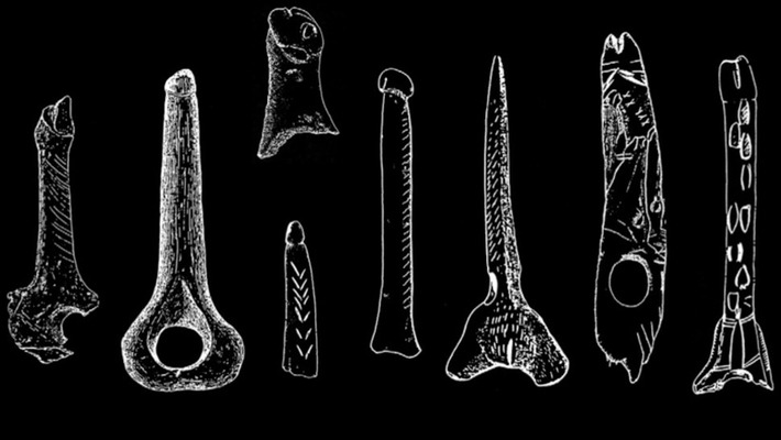 What do ancient penis decorations say about us? | Sex History | Scoop.it