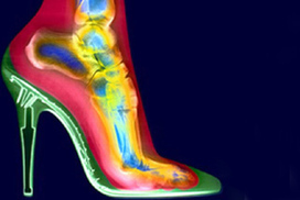 High heels: the pointy end of a crippling problem   Fitness & Focus   Scoop.it