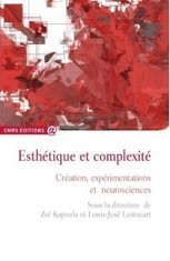 Esthétique et complexité - Les Éditions du Net | ART AND COMPLEXITY, ART ET COMPLEXITE | Scoop.it
