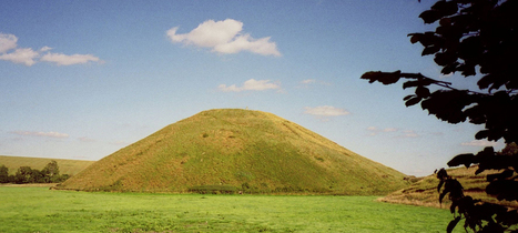 Silbury Hill: The Largest Pre-historic Mound in Europe   Archaeology News   Scoop.it