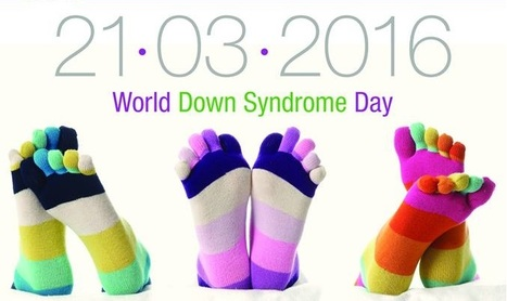 Enredados con el Día Mundial del síndrome de Down | Sindrome de Down | Scoop.it