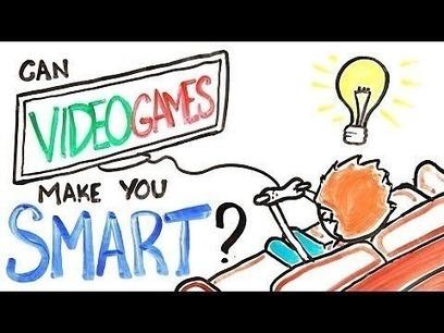 El mito de que los videojuegos te hacen más inteligentes es verdad ... | VJ | Scoop.it