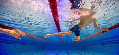 Jongeren houden huis in Limburgs zwembad - PowNed | Nieuwsbrief Stichting Marokkanenbrug | Scoop.it