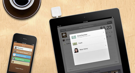 Obama campaign rolls out Square mobile fundraising platform | Coffee Party News | Scoop.it