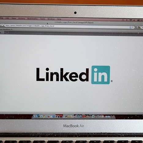 What Every College Student Should Post on LinkedIn | Digital Literacy - Education | Scoop.it