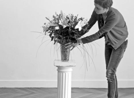 Problèmes de type grec — La Galerie centre d'art contemporain — Exhibition | art move | Scoop.it