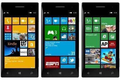 Les applications Windows Phone de la semaine - Génération NT | Applis & grigris | Scoop.it