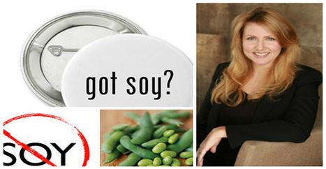 Is Soy Poisoning your Body? | Optimal Health & Biohacking | Scoop.it