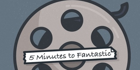 5 Minutes to Fantastic: See What You Can Do in Storyline in 5 Minutes or Less - Series - E-Learning Heroes | elearning stuff | Scoop.it