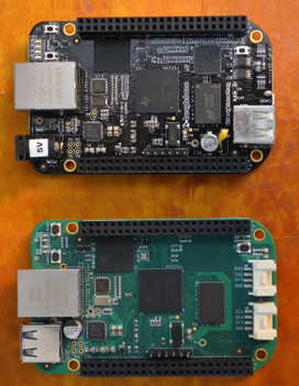 BeagleBone Green Hands-On: Lower Price, Same Horsepower | Raspberry Pi | Scoop.it