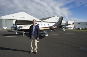 Daher delivers the 100th TBM 900 very fast turboprop aircraft | General Aviation | Scoop.it