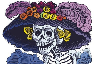 La Catrina Mexicana | La Miscelánea | Scoop.it
