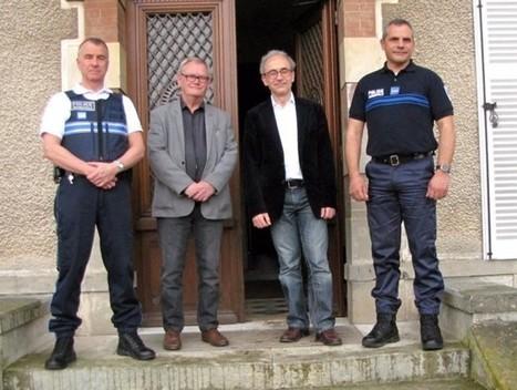 27 – Verneuil-sur-Avre Nouveau. Un «radar de poche» pour la police municipale | Actus Verneuil sur Avre | Scoop.it
