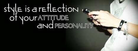 STYLE IS A REFLECTION OF YOUR ATTITUDE AND PERSONALITY PROFILE FACEBOOK COVERS | FULL HD (High Definition) Wallpapers, Pictures For Desktop & Backgrounds | Piyush Khandelwal | Scoop.it