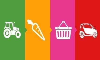 Drive-fermier : le premier fast-food agricole - Toutvert | Distribution en Drive de produits fermiers et locaux | Scoop.it