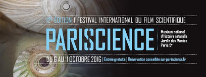 Le festival Pariscience est ouvert aux sourds ! | C@fé des Sciences | Scoop.it