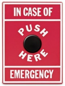 Emergency! The next time you think it is, think again. | Surviving Leadership Chaos | Scoop.it