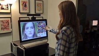 Sephora Augmented Reality Mirror Reflects Sales Potential Of Digital Sampling | Fashion and Digital | Scoop.it