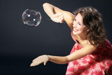 La bulle Internet est-elle de retour ? | Click & Mortar | Scoop.it