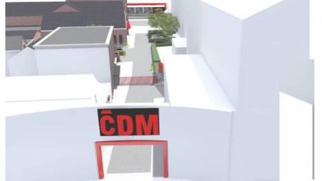 La Cité des Métiers de Charleroi: huit millions d'euros pour le site 2   Dialogue Hainaut   Scoop.it