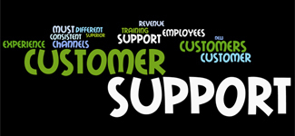The Importance of Customer Support | Business 2 Community | RushForms | Scoop.it