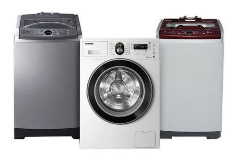 Máy giặt cửa ngang và cửa trên - Tin tức mới nhất từ Vinashopping.vn | vinashopping_vietnam | Scoop.it
