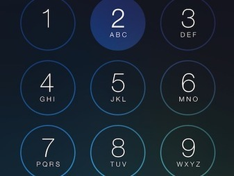 iOS 7 lock screen bypass flaw discovered, and how to fix it | Apple, Mac, MacOS, iOS4, iPad, iPhone and (in)security... | Scoop.it