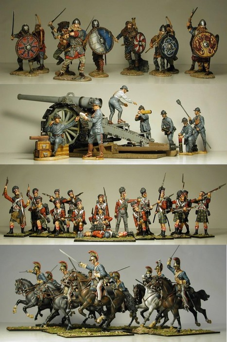 A Few Photos - Page 11 | Military Miniatures H.Q. | Scoop.it