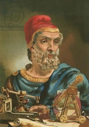 Daniel di Meglio : Réconcilier le grec ancien et l'informatique | les actualités des Langues et Cultures de l'Antiquité | Scoop.it