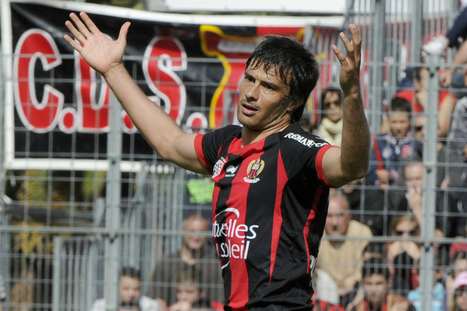 Ajaccio-Nice, un point, c'est tout - Sports.fr | victor1 | Scoop.it