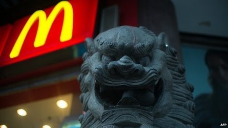 McDonald's sales continue to decline | F581 Markets in Action | Scoop.it