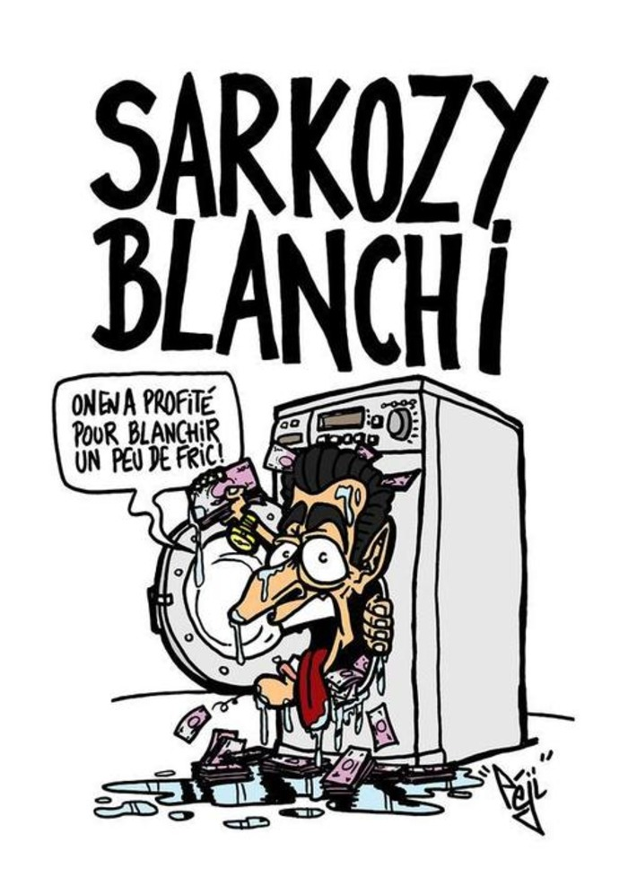 Blanchisserie | Baie d'humour | Scoop.it