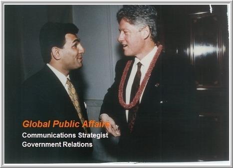 Neil Dhillon: Global Public Affairs | Neil Dhillon | Scoop.it