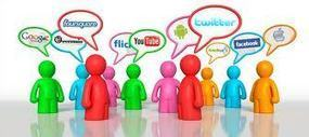 eRelations: Social media rule number one : Know your network | Online Relations & Community management | Scoop.it