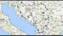West Balkan Rally attracts bikers looking for adventure - Croatian Times | The Balkans | Scoop.it