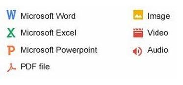 Quick tip - convert Word or Excel documents for editing in Google Drive | El rincón de mferna | Scoop.it