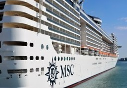MSC Cruises signs deal for four huge new ships | Cruise News UK | Mediterranean Cruise Advice | Scoop.it
