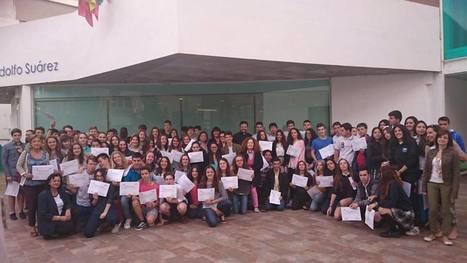 Proyecto de Ayudantes TIC Madrid Sur | TIC & Educación | Scoop.it