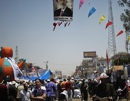 Egypt: Pro-Mursi Coalition Slams Presidency's Statement - Politics Balla | Politics Daily News | Scoop.it