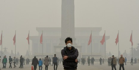 "Beijing To Fight Pollution With Coal Ban (""unmasking the masterminds and putting them out of business"") 