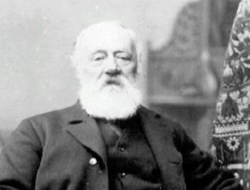 Antonio Meucci, el verdadero inventor del teléfono | tecno4 | Scoop.it