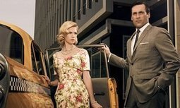 Mad Men to Seinfeld – TV's most criminally overrated shows   Fictionalizing Frequencies   Scoop.it