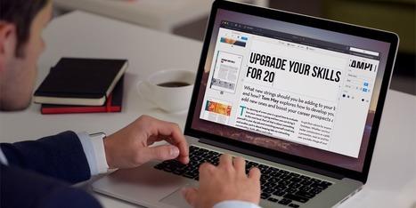 PDF Expert 2 per Mac, nuova versione in italiano con editor potenziato | desktop publishing | Scoop.it