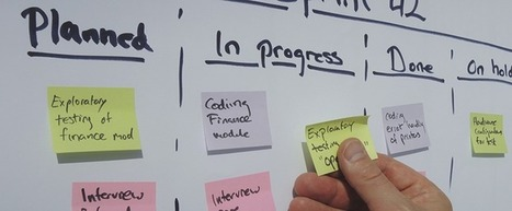 The 12 Basic Principles of Agile Project Management | Building Innovation Capital | Scoop.it