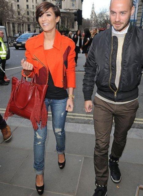 Frankie Sandford: London Fashion Week Hottie | Fashion Fame | Monte Carlo Style | Scoop.it