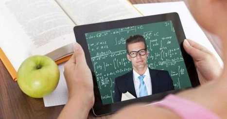 Escuelas por internet, ¿peores que las tradicionales? | Pedagogía & TIC | Scoop.it