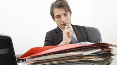 Salariés européens : ils sont fidèles à leur entreprise par défaut | COURRIER CADRES.COM | INEODE | Scoop.it