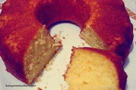 Portakallı Kek | Yemek Tarifleri | Pasta Tarifleri | Scoop.it